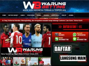 Aplikasi Dadu Online