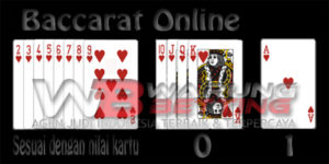 Baccarat Indonesia